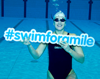 Swim For A Mile Clara Swimming Pool